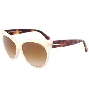 Tom Ford Saskia Sunglasses